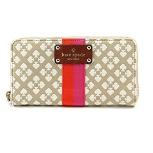Kate Spade Neda Wallet - New with tags